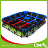 High Quality Custom Made Indoor Trampoline Tent with Dodgeball