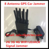 Mini Portable GPS Mobile Phone Jammer
