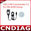 VAG Can Commander 5.1 for Vw Audi Group