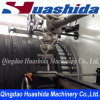 Large Caliber Steel Reinforced Plastic Pipe Production Line