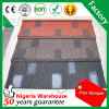 Steel Plate Roofing Sheet Stone Roof Tile Building Material