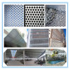 Stainless Steel Perforated Metal Mesh Sheet