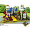 Playground, Outdoor Playground, Playground Equipment, Children Amusement Park Equipment (JMQ-K008A)