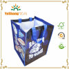 BSCI Audited China Manufacture Recycled Cheap Laminated PP Non Woven Shopping Bag