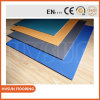 Popular Sales Natural Rubber Sheet with Colorful Customization Color