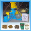 2016 New Design Floating Fish Feed Pellet Machine