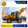 CE 3ton Front End Wheel Loader with 1.7m3 Bucket (937H)