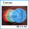 Disposable Colored Hospital Bouffant Cap