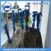 Yt28 Pneumatic Hand Held Air Leg Rock Drill (Manufacturer)