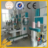Best 20t Wheat Flour Mill