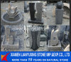 Garden Granite Stone Hand Carved Water Fountain for Decoration