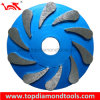 Metal Bond Grinding Wheel for Grinding Concrete Floor