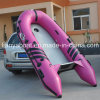 Liya 3.3m Rubber Inflatable Boat Dinghy Tender with Engine