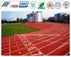 13mm Synthetic Rubber Running Track for Sports Surface