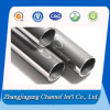 AISI304 316 Thin Wall Stainless Steel Tube for Decoration