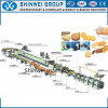 Bcq Series Save Labor Hard Biscuit Soft Biscuit Making Line