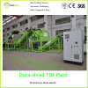 Dura-Shred Tdf (Tyre Derived Fuel) Plant (TSD1651)