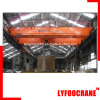 Yz Type Furnace Gantry Crane for Steel Factory Ladle Crane