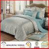 Fashion Poly-Cotton Jacquard Bedding Set Df-C169