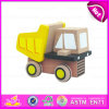 2015 New and Popular Wooden Toy Car for Kids, Intelligent DIY Model Car Toy for Kids, High Quality Mini Wooden Car Toy W04A095