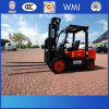 2015 New 3 Tons Diesel Powered Forklift Price for Sale
