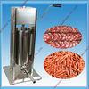 Hot Sale Sausage Stuffer Filler Maker Machine