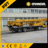 Hot Brand New 30ton Hydraulic Mobile Truck Crane Qy30k5 Electric Pickup Truck Crane