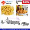 Fried Cheetos/Kurkure/Niknak Processing Line Making Machine
