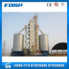 Low Faulty Cement Silo Galvanized Steel Silo