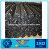 Bitumen Coated Fiberglass Geogrid 50kn/M