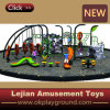 2015 Children Outdoor Excersice Play Equipment for School with ISO9001