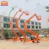 14m Trailing Lift Platform for Aerial Work
