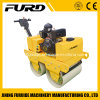 Manual Double Drum Vibration Roller Compactor (FYL-S600C)