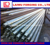 Open Die Forging Drill Collar Bars Meeting Apiq1 Used for Petrochemical Industry