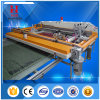 Hot Flatbed Automatic Screen Silk Printing Machine