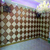 3D Acoustic Panel Decorative Panel Decoration Panel Wall Panel