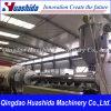 Polyethylene Sheath Jacket Extrusion Line Plastic Pipe Extruder