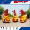 Euro III Standard 25m 28m Concrete Pump Truck with Boom on Sale