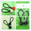 Bungee Cord with Plastic Ball