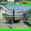 3.7x2.5m Snowmobile Trailer (CT0202)