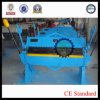 Wh06-2.5X2040 Manual Steel Plate Bending and Folding Machine