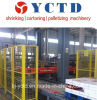 High Speed Automatic Carton Palletizer Machine (YCTD-YCMD40)