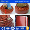 Fire Sleeve Hydraulic Rubber Hose Fiberglass Reinforcement