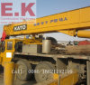 50ton Hydraulic Truck Mounted Used Kato Crane (NK-500E-III)
