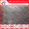 Price of S235jr Steel Hr Carbon Chequered Plate