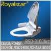 Automatic Body Washing Toilet Bidet Soft Close Toilet Seat