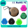 Round Sports Portable Bluetooth Speaker with TF Function