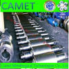 Icdp Indefinite Chilled Double Poured Cast Iron Mill Roll