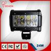 24W 5in LED Work Light Bar
