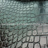 Handbag PU Leather with Crocodile Grain Hw-1599